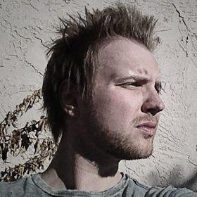 Nate Stormer
