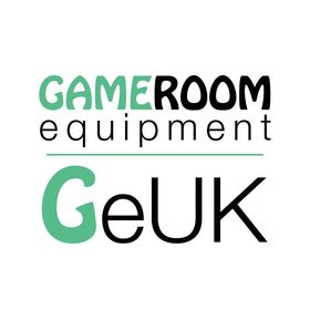 Gameroom Equipment UK