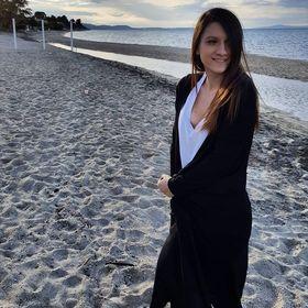 Anastasia Almira