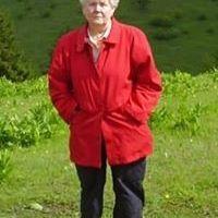 Marika Szombathelyi