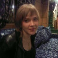 Evgenia Pribilnova