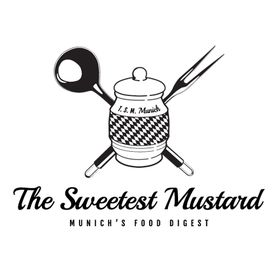 Sweetest Mustard