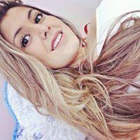 Gabriela Xavier Flores