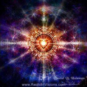 Quantum Angel Network