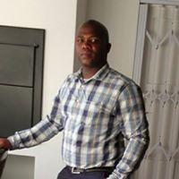 Ntembeko Nqwakuzayo