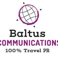 Baltus Communications 100% Travel PR
