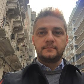 Valerio Catania