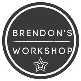 Brendon's Workshop