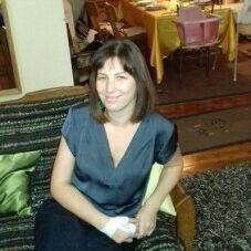 Krisztina Keresnyei