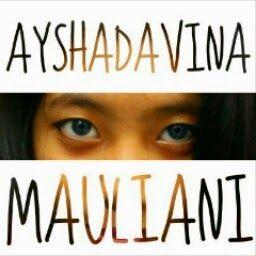 Aysha Mauliani