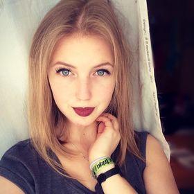 Dominika Vörösová