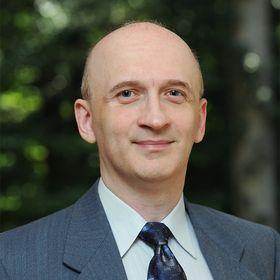 Aleksandr Blekh