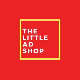 The Little Ad Shop