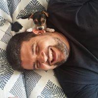 Vitor Tim Beta #SDV BETALAB BLABLABLAMETRO Mendes Do Couto
