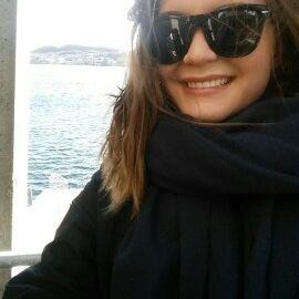 Nora Paulsen