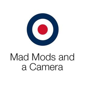 Mad Mods and a Camera