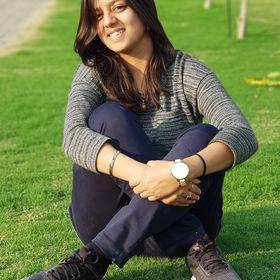 Aishwarya Tiwari