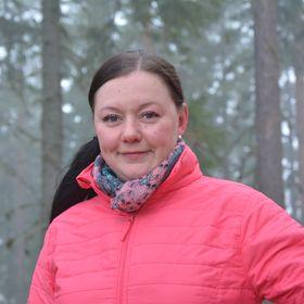 Hanna-Kaisa Auvinen