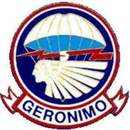 Geronimo de G