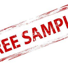 Free Samplers