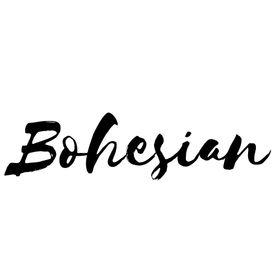 Bohesian