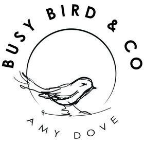 The Busy Bird   Blogger & Entrepreneur   Online Business Boss Lady
