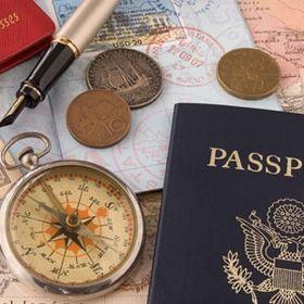 Passport Published