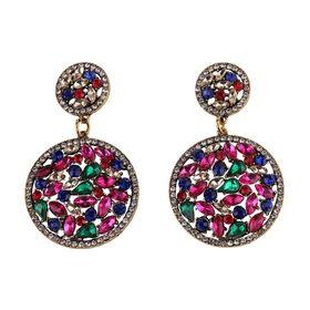 Arden Lanae Boutique |Statement Earrings