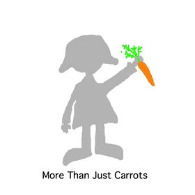 More Than Just Carrots
