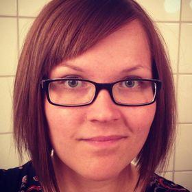 Ellinor Åsell