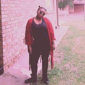 Masedi Gwashana