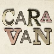 Caravan Style by Emily Chalmers