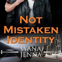 Iyana Jenna