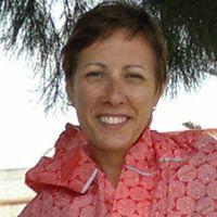 Yolanda Aparicio