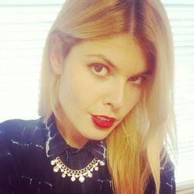 Alexandra Sescu
