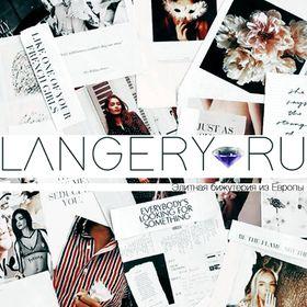 Langery.ru | украшения • аксессуары