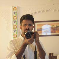 Nikhil Jose
