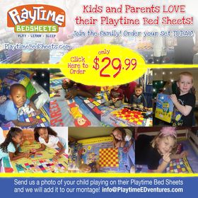 Playtime EDventures LLC.