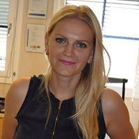 Ewa Stensrød