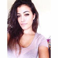Chanelle Ayoub