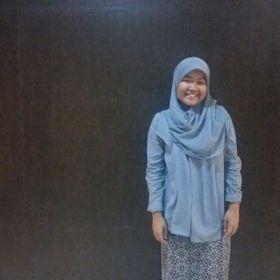 isna Nurhayati