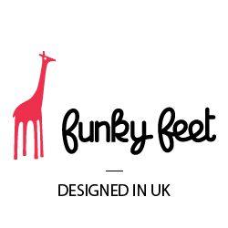 FunkyFeet Official