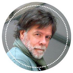 Bruno TASCON (écrivain & graphiste)