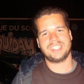 Augusto Oliveira