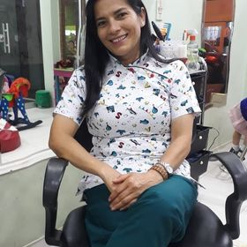 Carmen Barrera