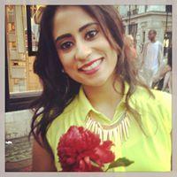 Nishma Chauhan