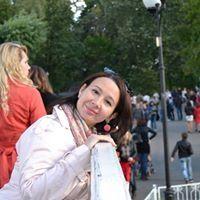 Наталья Юрашевич