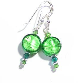 JKC Murano - Murano Glass Jewelry