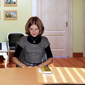 Маргарита Ананьева