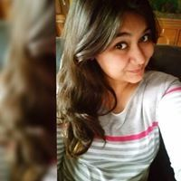 Sharika Ahmed